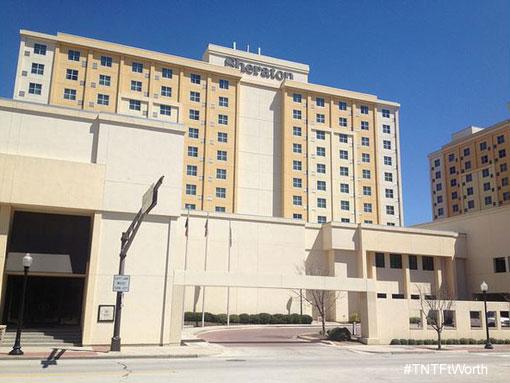 Sheraton Fort Worth