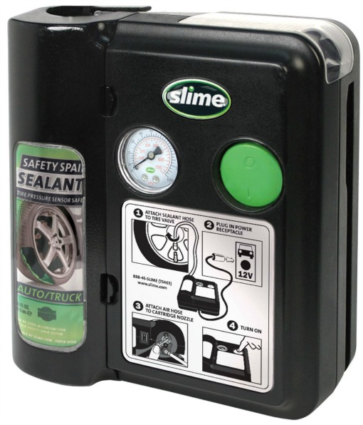 Slime Safety Spair