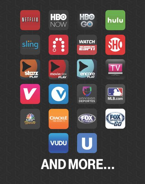 T-Mobile Binge On promo