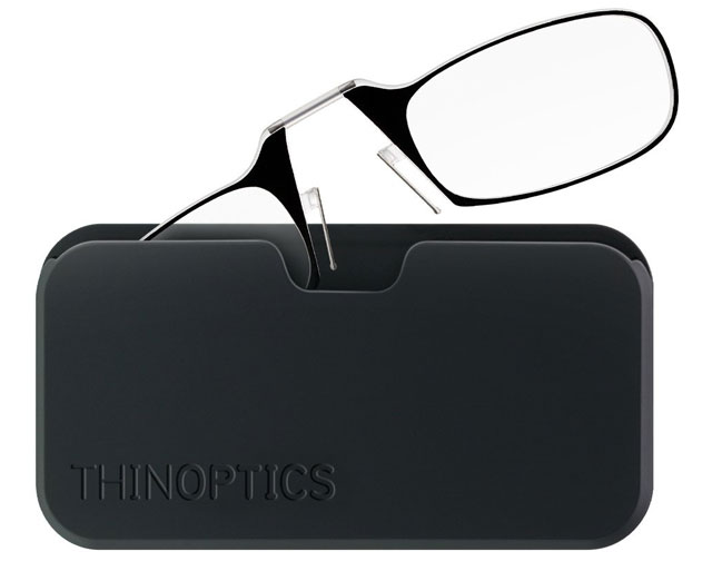 ThinOptics Stick Anywhere, Go Everywhere Reading Glasses