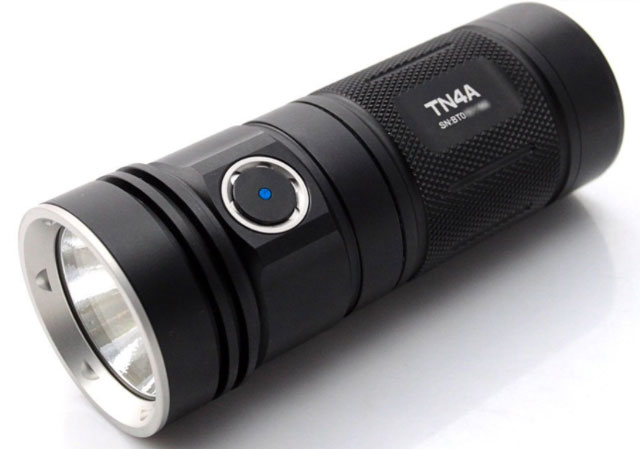 ThruNite TN4A LED Flashlight