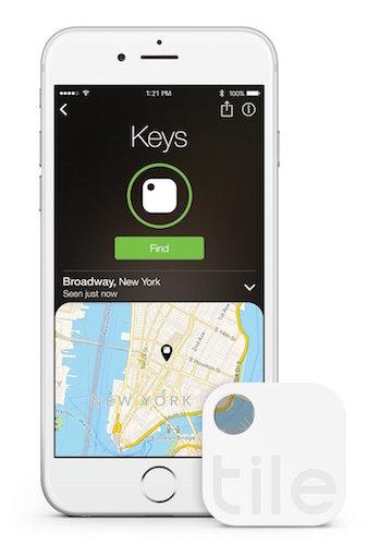 Tile Phone, Key & Item Finder
