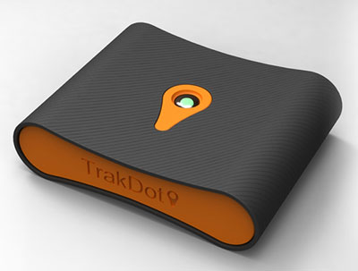 Trackdot