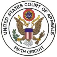 5th Circuit Court logo
