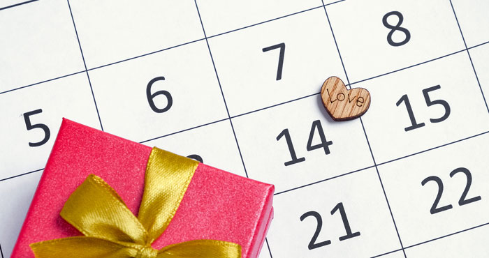Last Minute Valentine's Day Gifts & Getaways