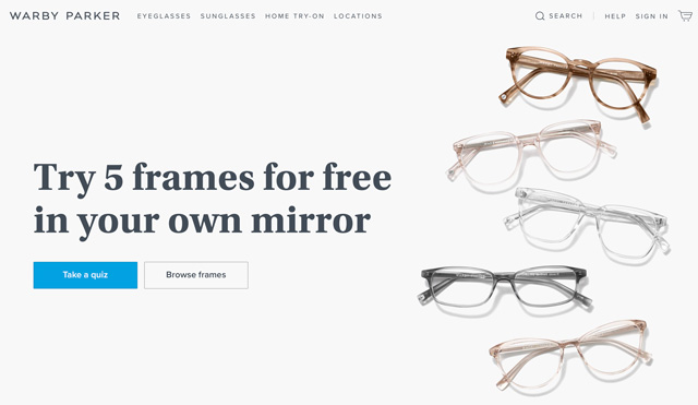The Best Sites for Buying Affordable Glasses - Techlicious