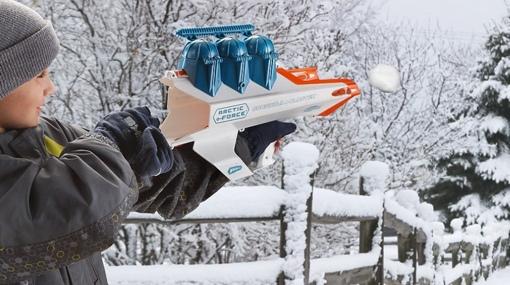 Wham-O Snowball Gun