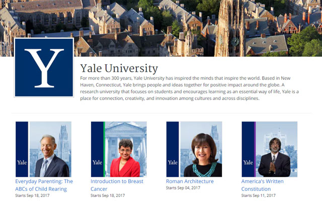 opencourseware yale All content on oeconsortiumorg is licensed under a creative commons attribution 40 license please note that ocw course materials hosted on member sites are governed by the specific licenses chosen by the owners of those sites.