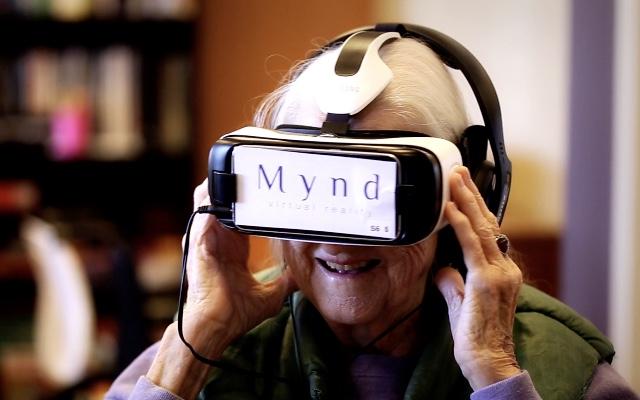 MyndVR