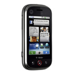 Motorola CLIQ on T-Mobile