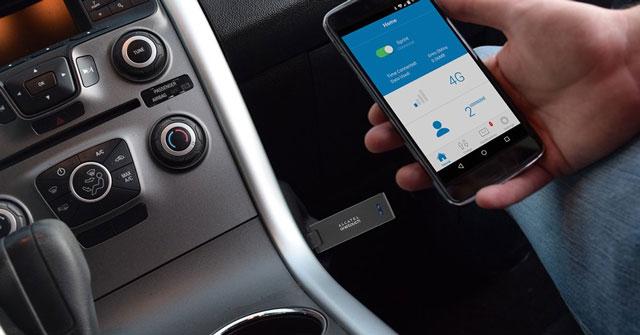 Alcatel Ride-Fi
