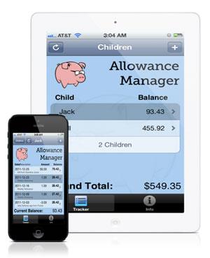 Allowance Manager