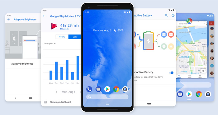 What You Need to Know About Android 9 Pie - Techlicious