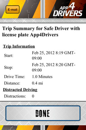 App4Drivers