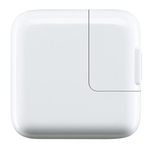 Apple 12 W USB Power Adapter