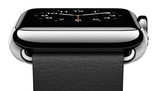 First-generation Apple Watch