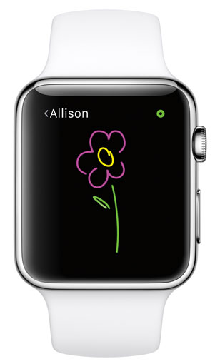 Apple Watch WatchOS 2