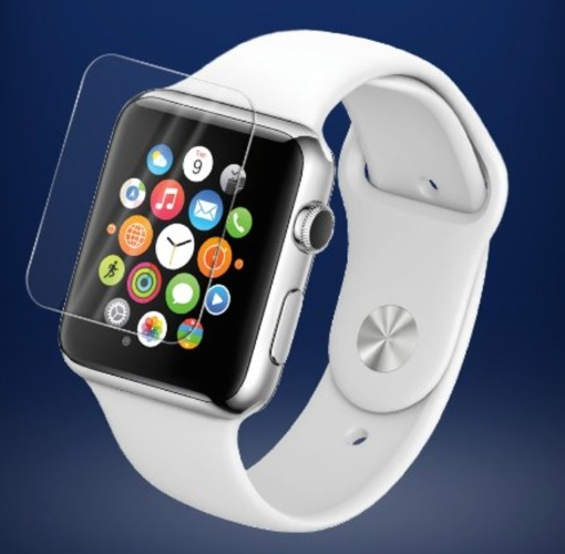 Skinomi Apple Watch Screen Protector