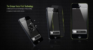 Armortech screen protector
