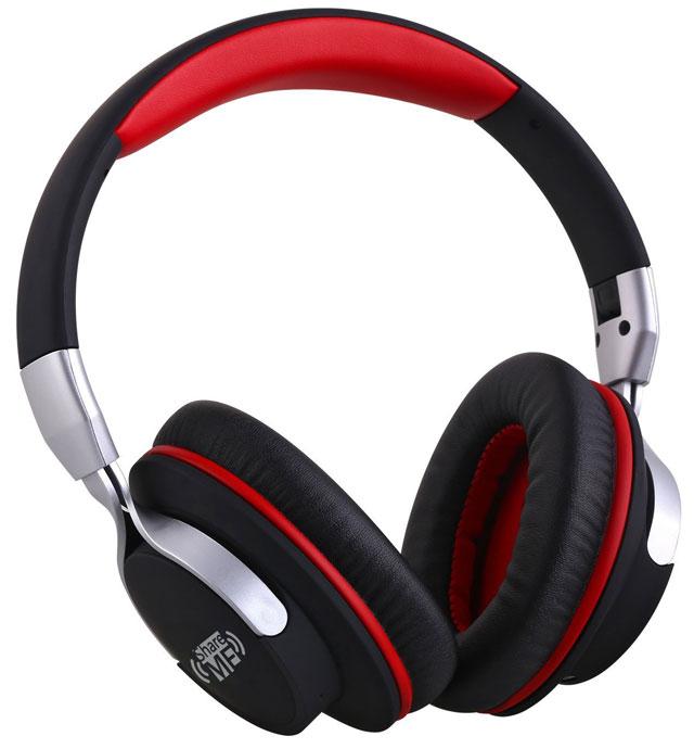 Best over-ear: Ausdom AH861