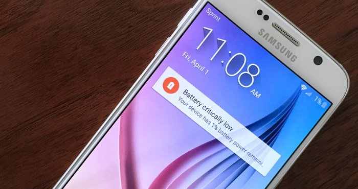 What's Draining Your Android Battery? - Techlicious