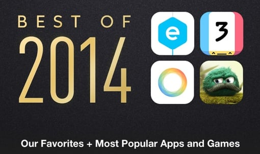 Best of 2014 Apple Image