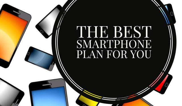 Are You on the Right Smartphone Plan?