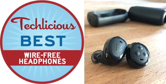 The Best Wire-Free Headphones