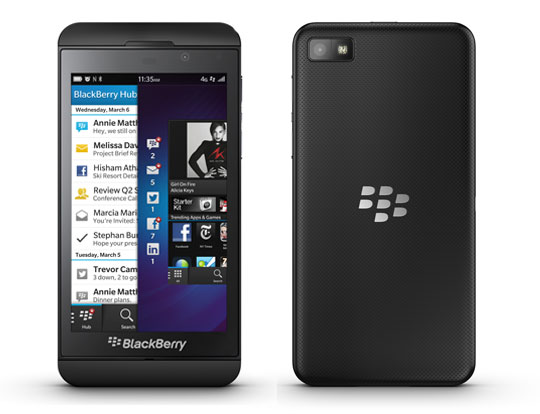 Dating-apps für blackberry z10