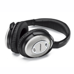 Bose QuietComfort 15 noise-cancelling headphones