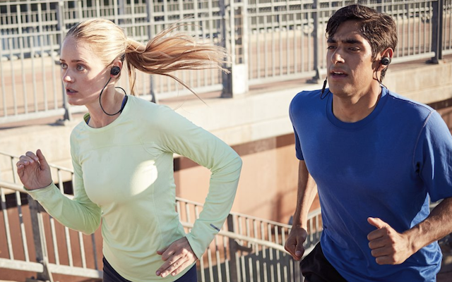 Best headphones with heart rate monitor: Bose SoundSport Pulse