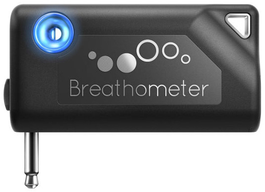 Breathometer Original