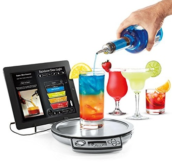 Brookstone Perfect Drink scale
