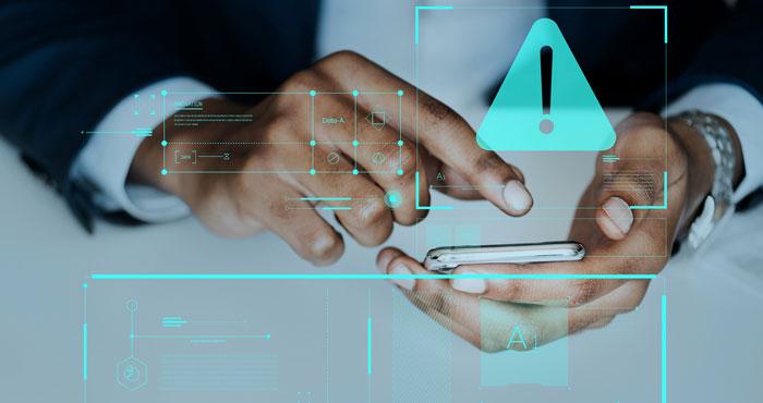 """Malware Mengerikan """"Exodus"""" Curi Data Ponsel, Termasuk Password & Foto"""