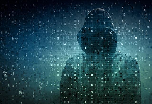 Data hacker