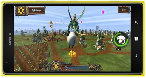 DreamWorks Dragon Adventure World Explorer
