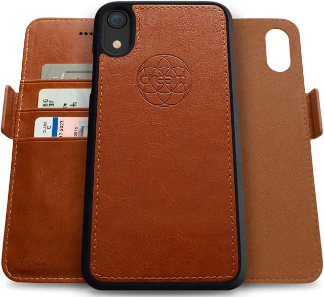 Dreem Fibonacci 2-in-1 Wallet Case