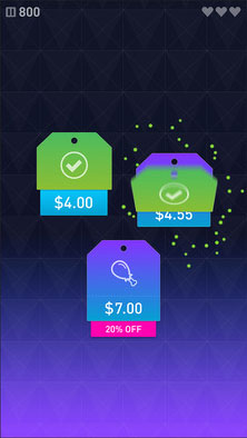 Elevate app screenshot