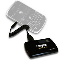 Energizer Energi to Go XP 2000 PowerKit