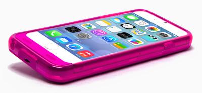 Farbe Technik iPhone 6 Case