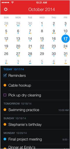 The Best Calendar Apps - Techlicious
