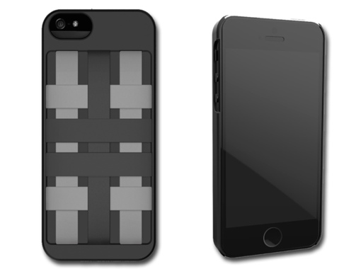 HoldTight iPhone case