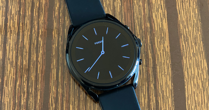 Review of the Fossil Gen 5 LTE Smartwatch