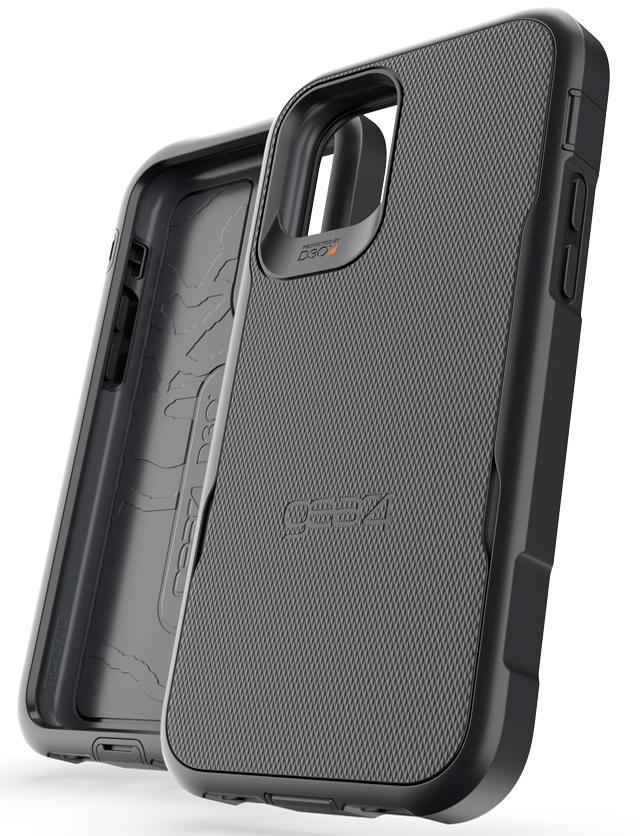 The Ridge iPhone 11 case