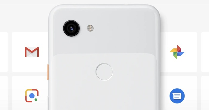 Google Announces Budget-Friendly Pixel 3a Smartphones