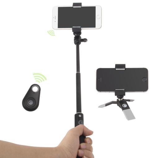 Gorilla Gear Complete Selfie Kit