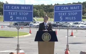 Gov. Cuomo Press Conference