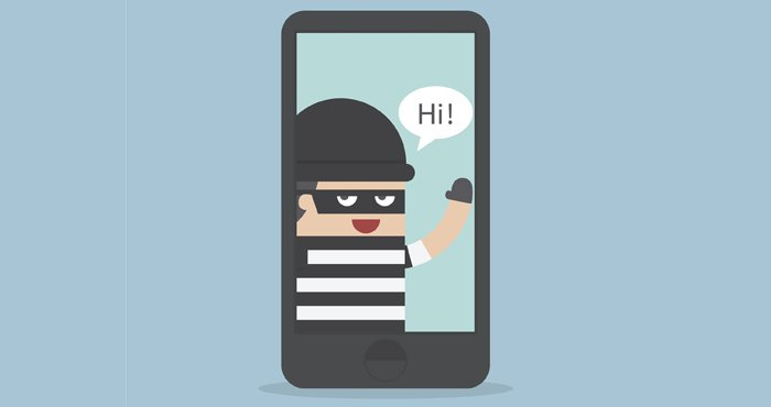 How to Tell if Your Phone Has Been Hacked - Techlicious
