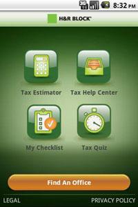 Tax Centra