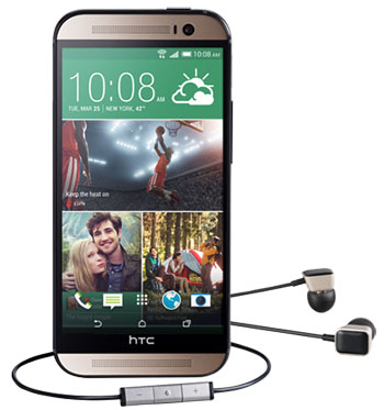 HTC One M8 Harmon/Kardon edition